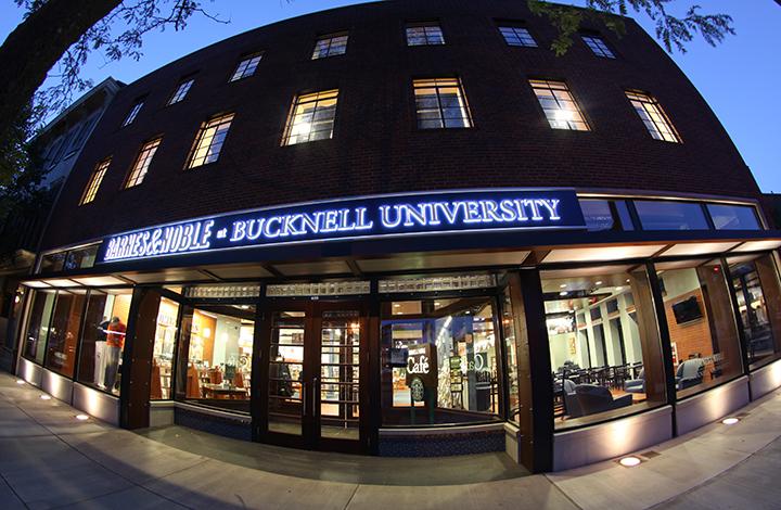 Bucknell University Downtown Redevelopment Radnor